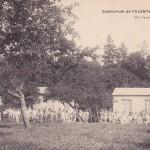 Vue du Sanatorium de Palente