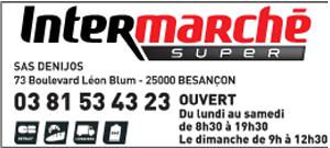 Sponsor Parenthèse : PUB-INTERMARCHE