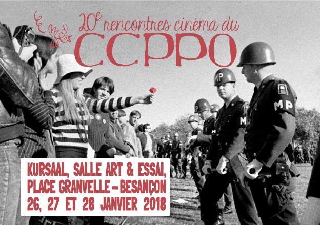 Affiche CCPPO