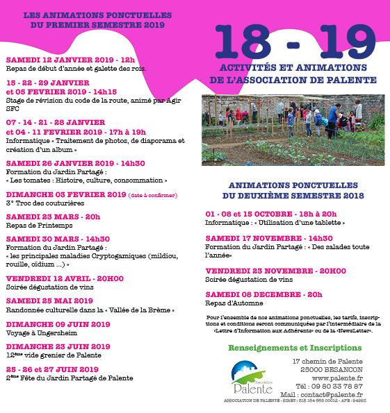 Plaquette 2017_Programme activités-Site1